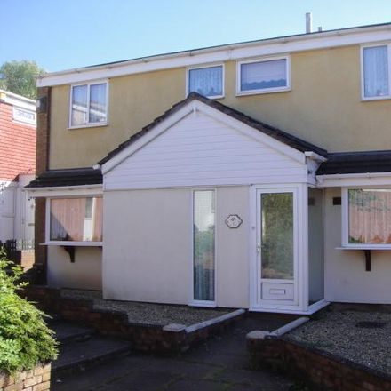 Rent this 3 bed house on Madeley TF7 4HJ