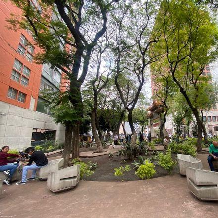 Rent this 2 bed apartment on Luna in Calle José María Marroquí, Cuauhtémoc