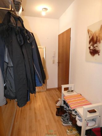 Rent this 1 bed apartment on CDU-Bremen in Am Wall 135, 28195 Bremen