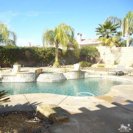 Rent this 4 bed house on Parkway Esplanade W in La Quinta, CA