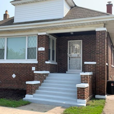 Rent this 3 bed house on 31 East 124th Street in Chicago, IL 60628
