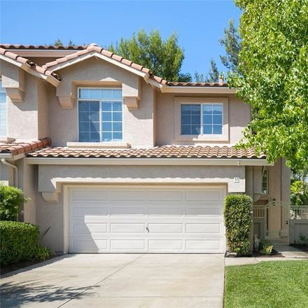 Rent this 3 bed house on 33 Cuervo Drive in Aliso Viejo, CA 92656