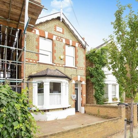 Rent this 3 bed house on 39 Richmond Park Road in London KT2 5EN, United Kingdom