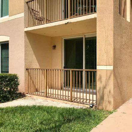 Rent this 1 bed apartment on Valley Rd in Boynton Beach, FL