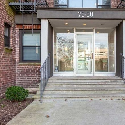 Rent this 2 bed condo on Bell Boulevard in New York, NY 11364