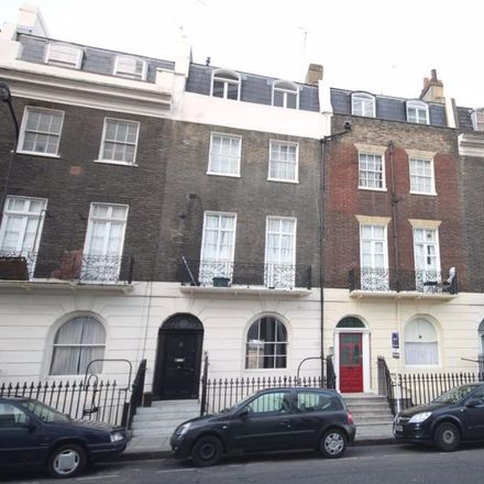 Rent this 0 bed room on 28 Mornington Crescent in London NW1 3EA, United Kingdom