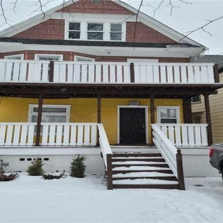Rent this 3 bed apartment on 52 Kamper Avenue in Buffalo, NY 14210