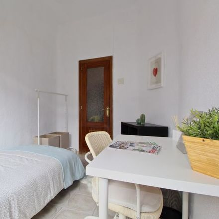 Rent this 0 bed room on Calle de Berruguete in 41, 28001 Madrid