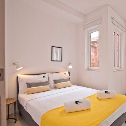Rent this 1 bed apartment on agua pela barba in Rua do Almada 29, 1200-260 Misericórdia