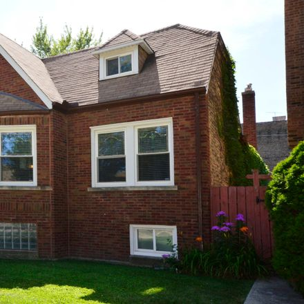 Rent this 5 bed house on 4900 North Hamlin Avenue in Chicago, IL 60625