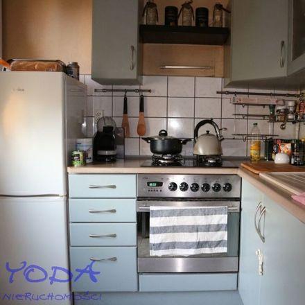 Rent this 3 bed apartment on Walerego Wróblewskiego 47 in 41-100 Siemianowice Śląskie, Poland