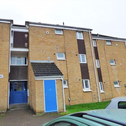 Rent this 1 bed apartment on Lawrence Court in Northampton NN1 3HD, United Kingdom