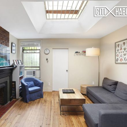 Rent this 1 bed condo on 437 1st Street in New York, NY 11215