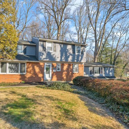 Rent this 5 bed house on 4935 Chester Creek Road in Brookhaven, PA 19015