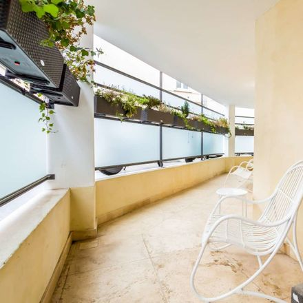 Rent this 1 bed apartment on Rue Ozanam in 69001 Lyon, France