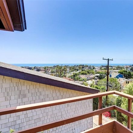 Rent this 2 bed townhouse on 33831 Castano Drive in Dana Point, CA 92629