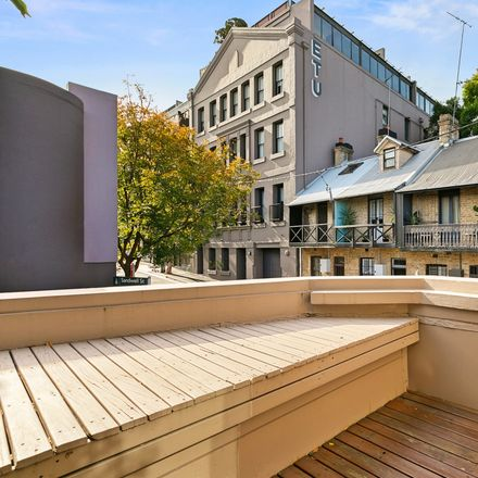 Rent this 1 bed apartment on 1/45 Hutchinson Street