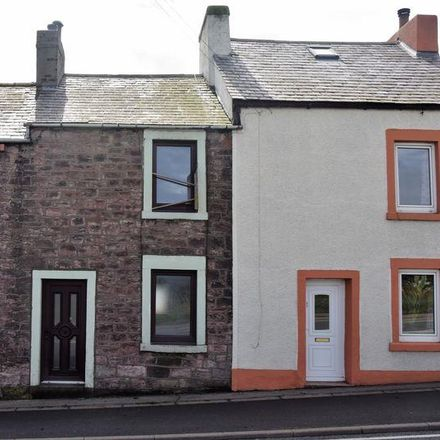 Rent this 2 bed house on A596 in Allerdale CA15 6TQ, United Kingdom