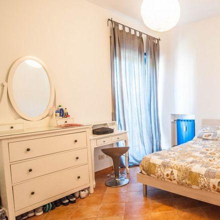 Rent this 4 bed apartment on Quartiere XII Gianicolense in Via Antonio Cerasi, 00152 Rome RM