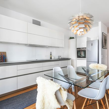 Rent this 3 bed apartment on Geibelstraße 5 in 22303 Hamburg, Germany
