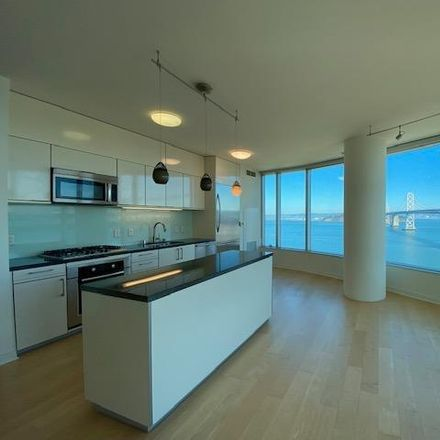 Rent this 2 bed apartment on The Infinity II in 338 Spear Street, San Francisco