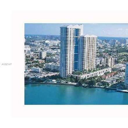 Rent this 2 bed condo on The Waverly in 1330 West Avenue, Miami Beach