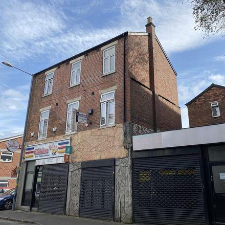 Rent this 3 bed apartment on Whittaker Fleet Care Ltd in Meriden Street, Highgate B5