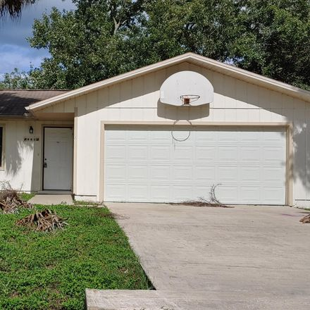Rent this 3 bed apartment on Chello Ave NE in Palm Bay, FL
