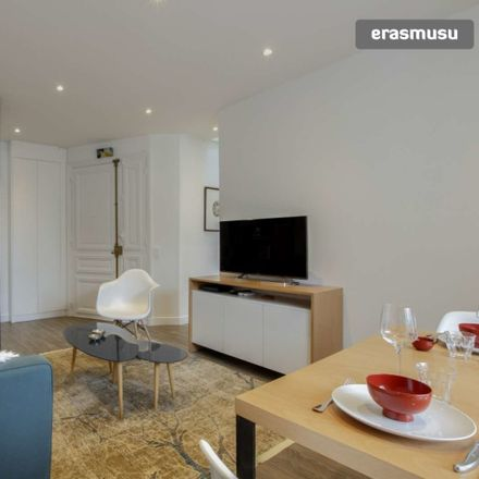Rent this 2 bed apartment on 70 Rue Jean-Jacques Rousseau in 75001 Paris, France