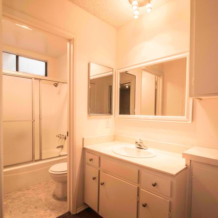 Rent this 1 bed apartment on 12021 Burbank Blvd in Valley Glen, CA 91401