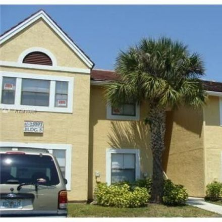 Rent this 2 bed apartment on 15560 Southwest 104th Terrace in Hammocks, FL 33196