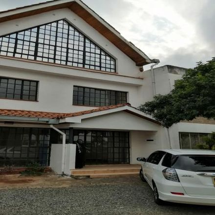 Rent this 5 bed townhouse on Protection House in Haile Selassie Avenue, Nairobi