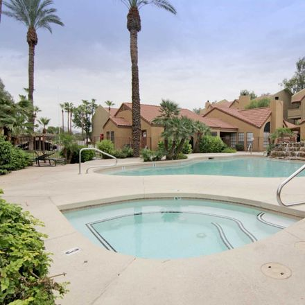 Rent this 2 bed apartment on 8480 North 19th Avenue in Phoenix, AZ 85021