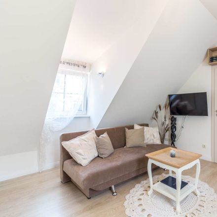 Rent this 1 bed apartment on Totorių g. in Vilnius 01121, Lithuania