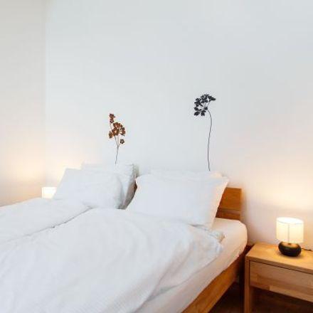 Rent this 2 bed apartment on Stiegergasse 3 in 1150 Vienna, Austria