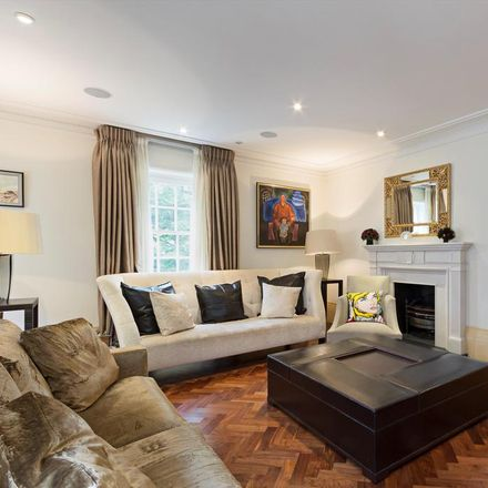 Rent this 3 bed apartment on Academy Gardens in Duchess of Bedford's Walk, London W8 7HL
