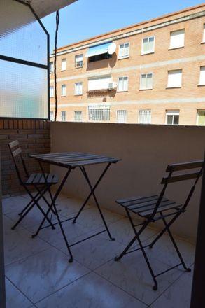 Rent this 5 bed apartment on Calle de Hernán Cortés in 28802 Alcalá de Henares, Spain
