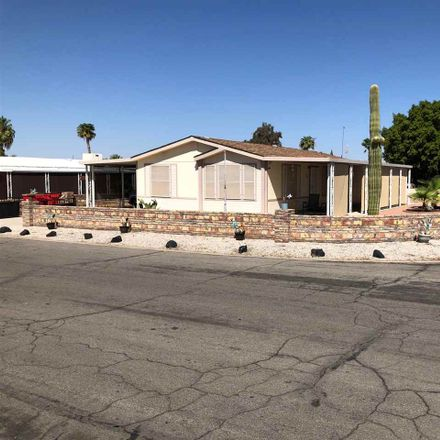 Rent this 2 bed house on 11248 South Tucson Drive in Fortuna Foothills, AZ 85367