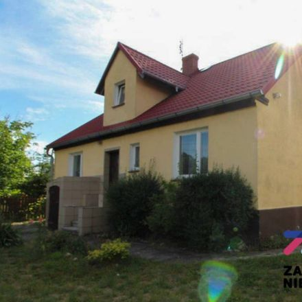 Rent this 0 bed house on Wiejska 8 in 66-100 Sulechów, Poland