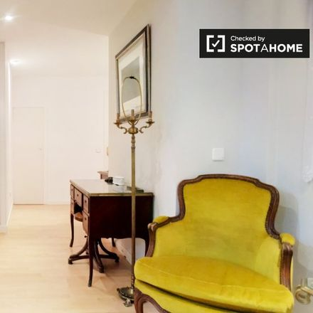 Rent this 1 bed apartment on Calle del Doctor Gómez Ulla in 22, 28028 Madrid