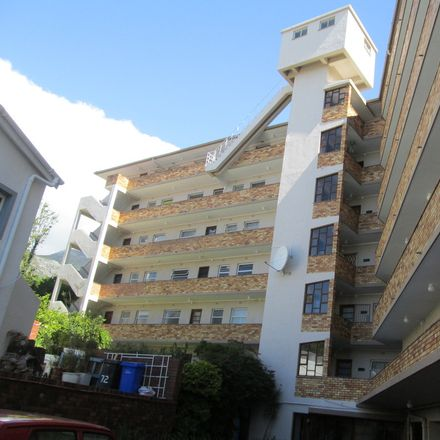 Rent this 1 bed apartment on Corporation Street in City Centre, Cape Town