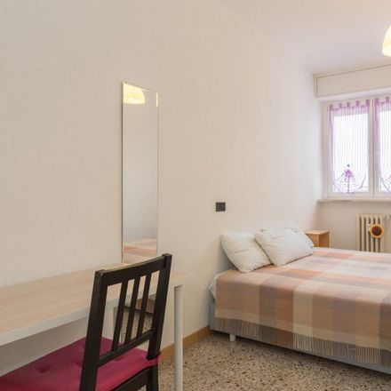 Rent this 4 bed room on Via Viterbo in 11, 20152 Milan Milan