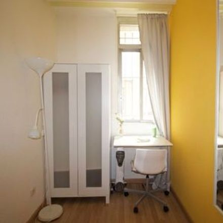 Rent this 1 bed room on Madrid in Cortes, COMMUNITY OF MADRID