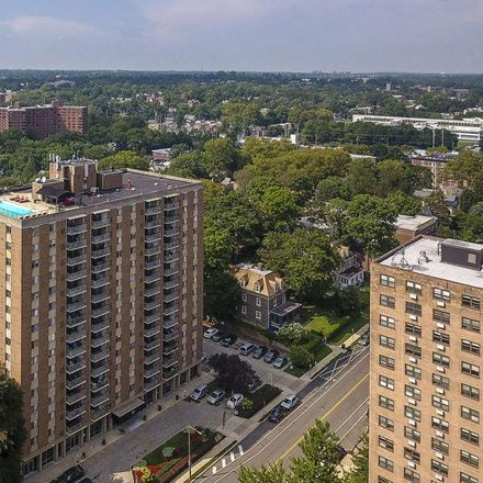 Rent this 1 bed apartment on 515 West Chelten Avenue in Philadelphia, PA 19144
