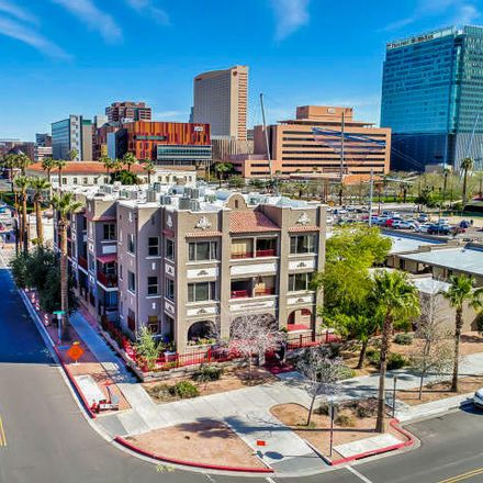 Rent this 1 bed loft on Lofts at Filmore in 387 North 2nd Avenue, Phoenix