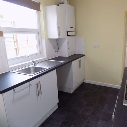 Rent this 3 bed house on Edward Street in Neath SA11 1TT, United Kingdom