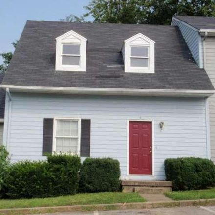 Rent this 2 bed apartment on Horsemans Ln in Lexington, KY
