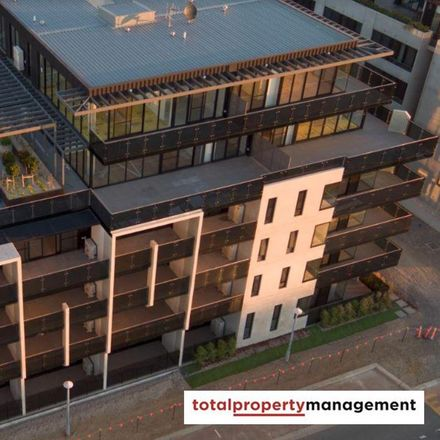 Rent this 1 bed apartment on 50/11 Kerridge Street