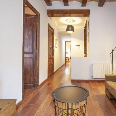 Rent this 2 bed apartment on Carrer de la Legalitat in 10, 08024 Barcelona
