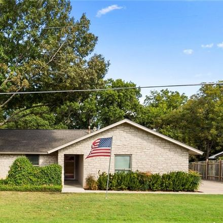 Rent this 3 bed house on Sansom Rd in Austin, TX